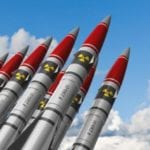 Top 10 Near Misses With Nuclear Weapons