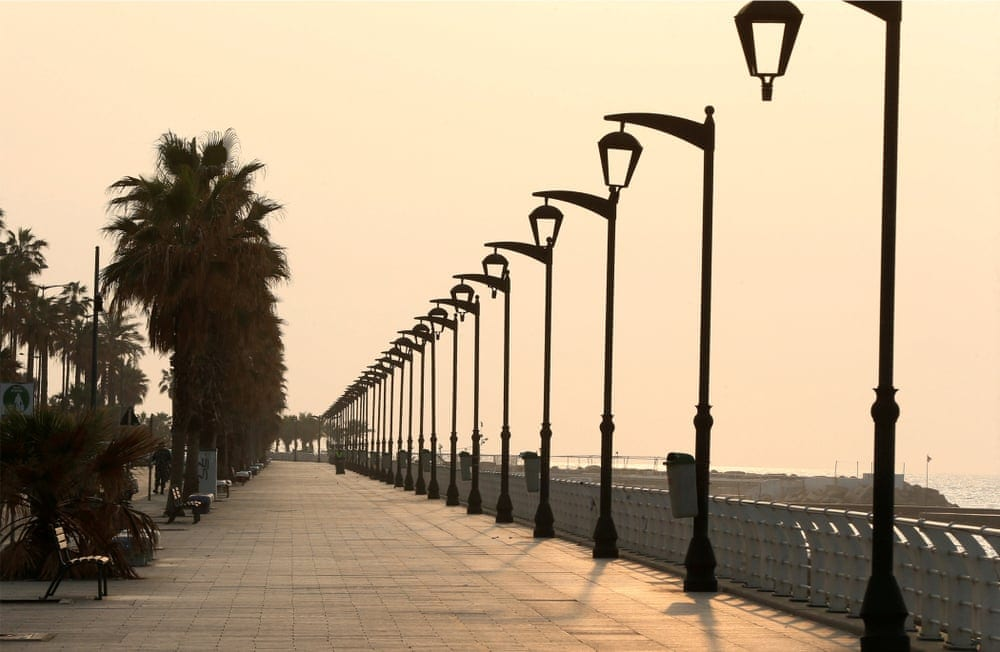 كورنيش بيروت