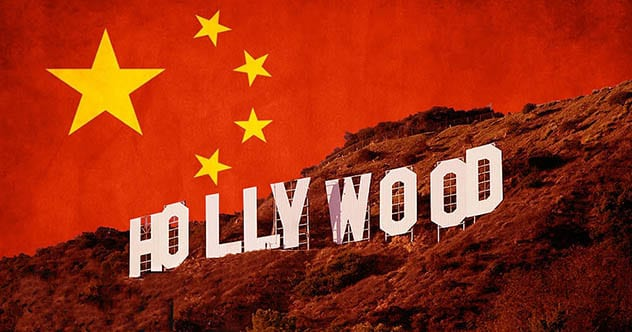 Photo of Top 10 Things Hollywood Does To Kowtow To The Chinese