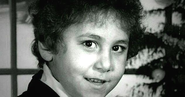 Top 10 Creepy Childhood Stories Of Serial Killers