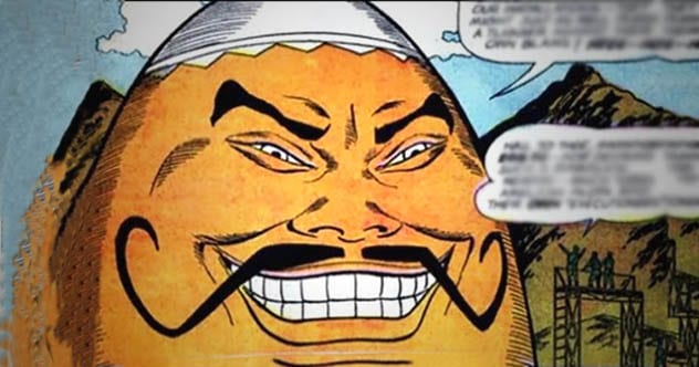 Photo of Top 10 Worst Comic Supervillains