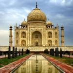 Top 10 Iconic Places Pictured From Behind