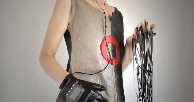 Top 10 Bizarre Fabrics Used In Clothes
