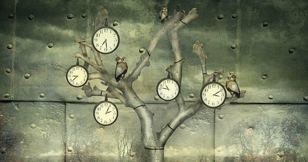 Top 10 Bizarre Facts About Clocks