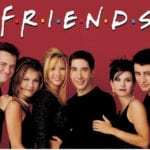Top 10 Reasons Why 'Friends' Is The Most Confusing Show On TV