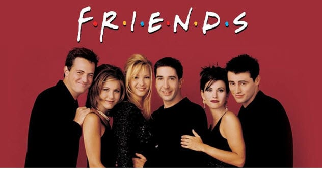 Photo of Top 10 Reasons Why 'Friends' Is The Most Confusing Show On TV