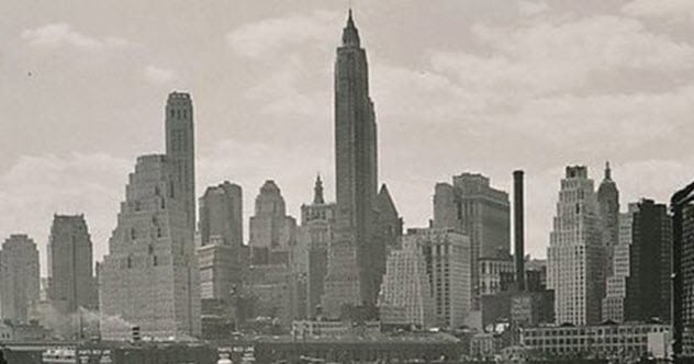 Photo of Top 10 History Tour Of Lower Manhattan, New York City