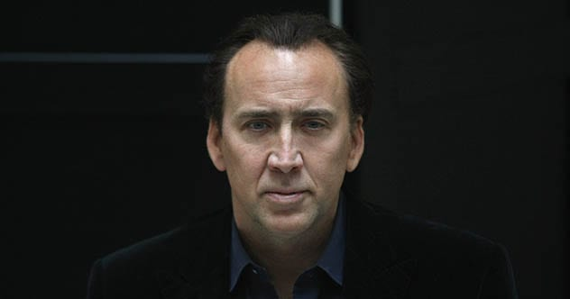 Top 10 Little-Known Facts About Nicolas Cage Movies