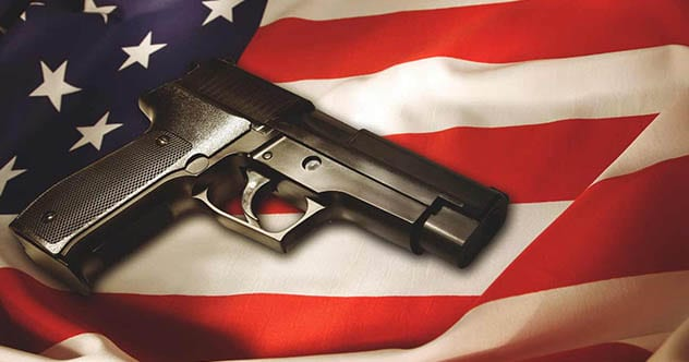 Photo of 10 Crazy Facts About Guns In The Usa