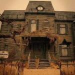 10 Houses Of Horror And Their Eventual Fates
