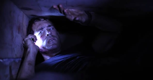 Top 10 Claustrophobic Movies You Won't Want To Watch During Lockdown