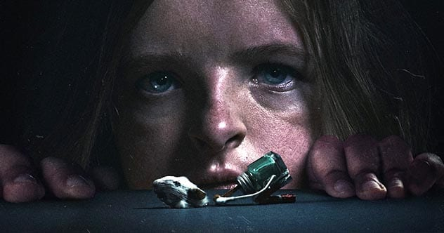 Photo of Top 10 Disturbing Child Characters In Horror Movies