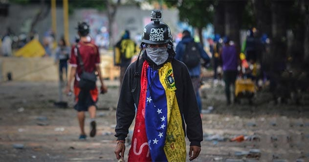 Photo of Top 10 Miseries Of Venezuela's Ongoing Dystopian Nightmare