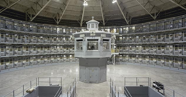 Photo of Top 10 Worst Prisoners At The Colorado Supermax Prison