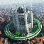 Top 10 Amazing Places You Can Visit (In Minecraft)
