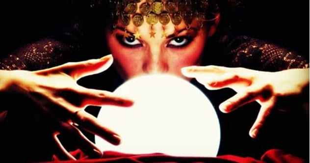 Top 10 Dirty Tricks Fake Psychics Play On You