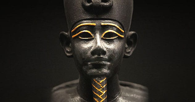 Top 10 Incredible Stories From The Birth Of Ancient Egypt