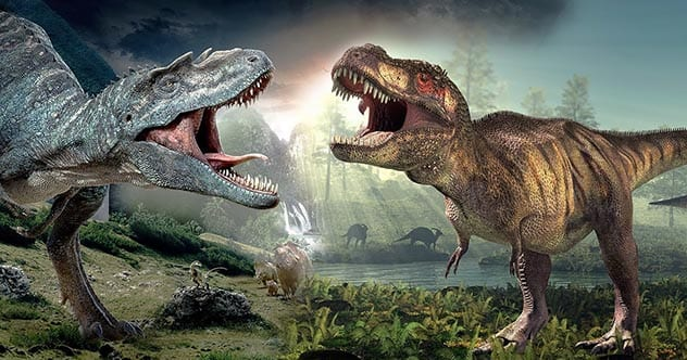 Photo of Top 10 Bizarre Facts That Will Change How You See Dinosaurs