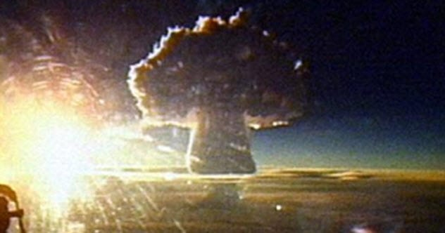 Photo of Top 10 Disturbingly Practical Nuclear Weapons