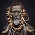 Top 10 Fascinating Examples Of Cultural Body Modification