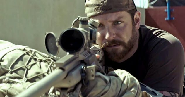 Top 10 Explosive Facts About Epic War Movies