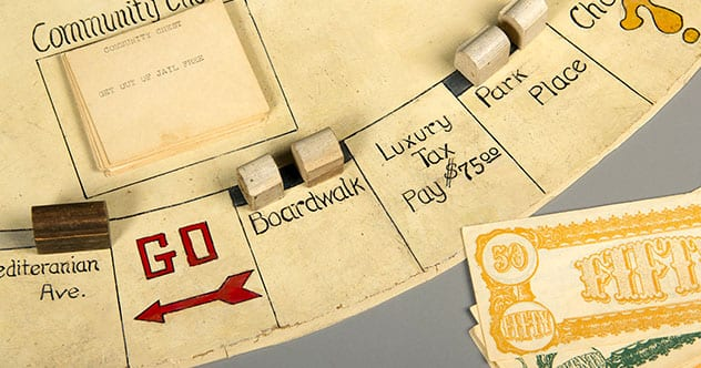 Photo of 10 Little Known Facts About Monopoly