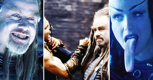Top 10 Movies That Destroyed The Studios That Made Them