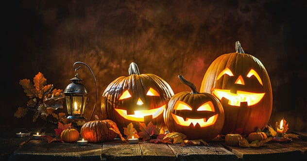 Top 10 Common Misconceptions About Halloween