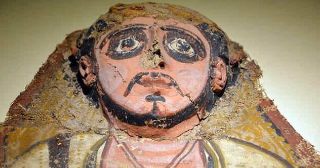 Топ-10 удивительных стилей древнего искусства — 2020 — Listverse