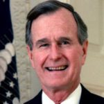 10 Vital Facts From The Life Of George H.W. Bush