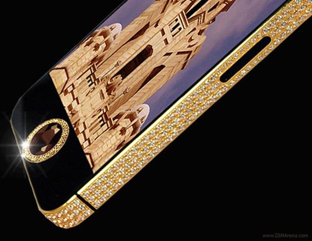 Топ-10 невероятно дорогих золотых предметов - Listverse