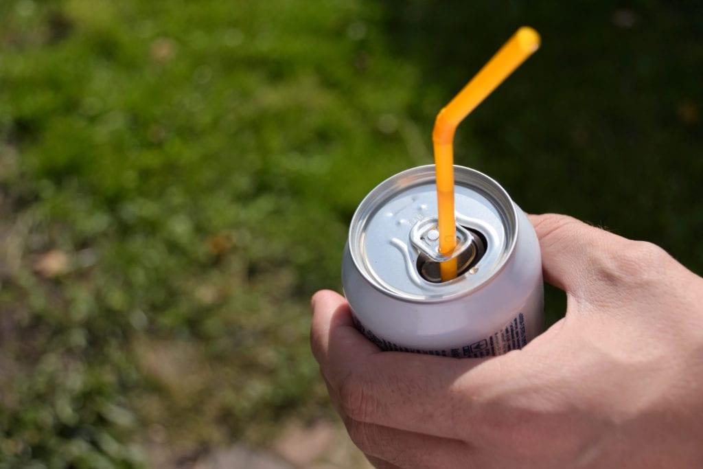soda tab