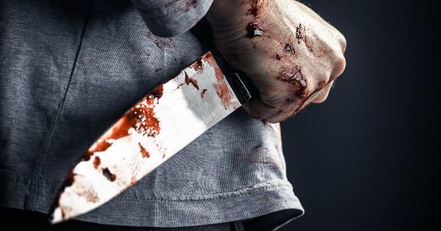 10 главных творческих способов совершения убийства — Listverse