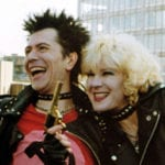 Top 10 Disturbing Facts About Sid & Nancy's Doomed Relationship
