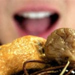 Top 10 Disgusting Foods Westerners Eat
