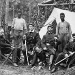 Top 10 Chilling Civil War Stories