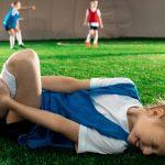Top 10 Deadliest Children's Games