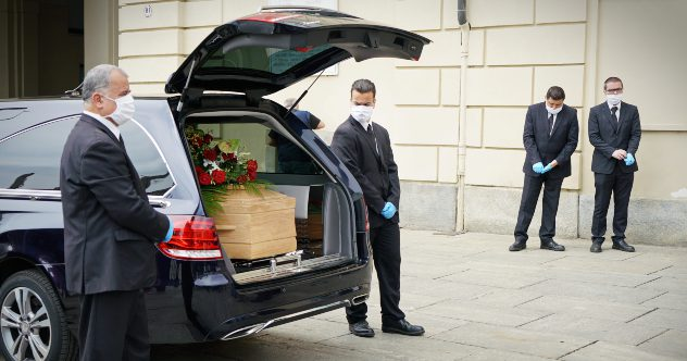 www.nation.lk: Top 10 Funerals that Went Horribly Wrong