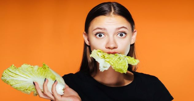 Ten Frightful Facts About Veganism